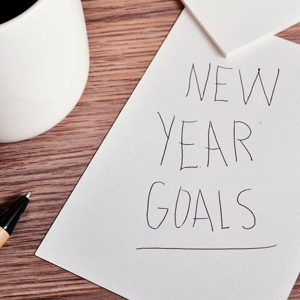 3 Simple Steps To Achieve Your Resolutions