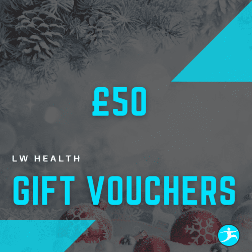 50 Christmas Gift Voucher