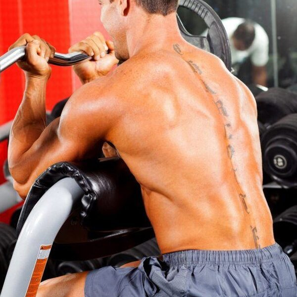 Muscle DOMS - Delayed Onset of Muscle Soreness