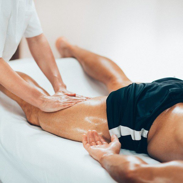 Sports Massage ― Bringing You Ease from Muscular Discomfort & Tension