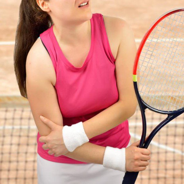 Tennis Elbow - The painful truth