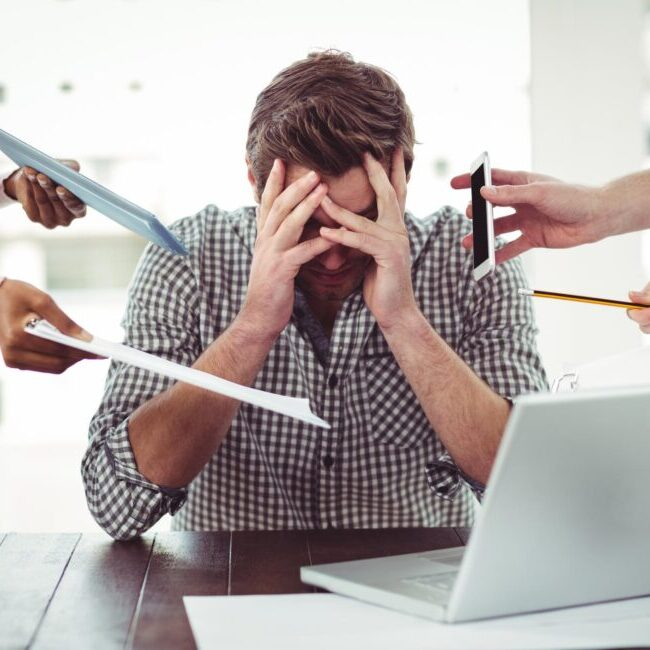 effects of stress on the body - birmingham, manchester, liverpool, derby, nottingham, wolverhampton, london, gloucester