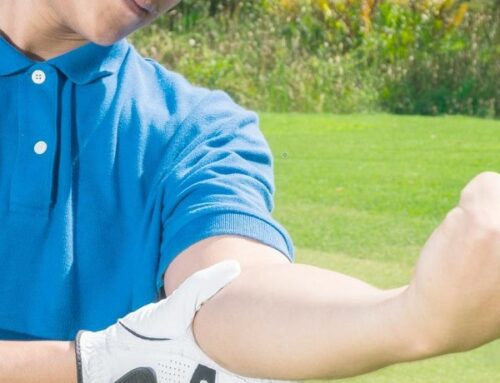 Golfers Elbow – Causes and Treatments