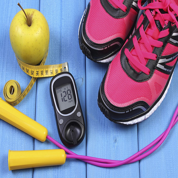 How can exercise help with Type 2 Diabetes?