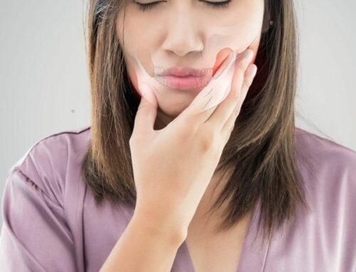 Temporomandibular Disorders(TMD)