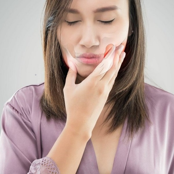 Temporomandibular Disorders