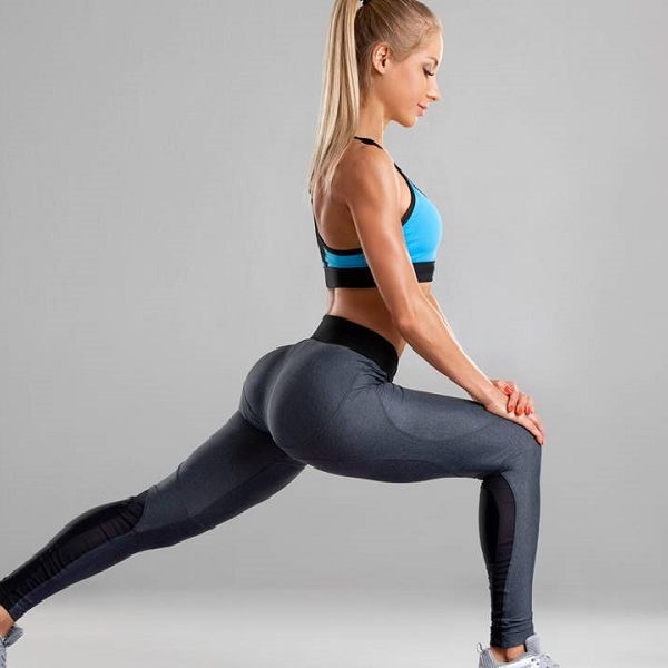 Glutes Muscle Strengthening